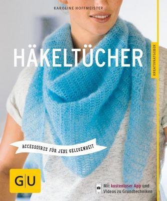 Häkeltücher, Karoline Hoffmeister