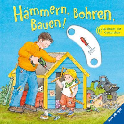 Hämmern, Bohren, Bauen!, Daniela Prusse