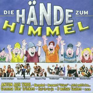 Hände zum Himmel, Diverse Interpreten