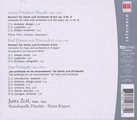 Händel / Dittersdorf / Francaix - Produktdetailbild 1