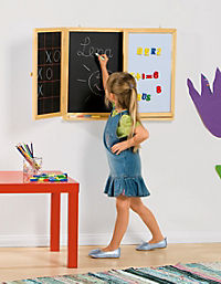 Hängetafel, klappbar - Produktdetailbild 2