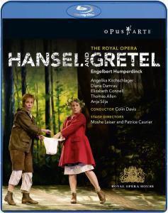 Hänsel Und Gretel, Davis, Kirchschlager, Damrau