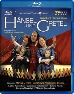 Hänsel Und Gretel, Frank, Noack, Marschall, Kuntschew