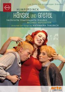 Hänsel Und Gretel, Engelbert Humperdinck