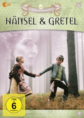 Hänsel und Gretel, Brüder Grimm