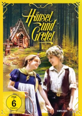 Hänsel und Gretel, Len Talan