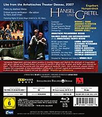 Hänsel Und Gretel - Produktdetailbild 1