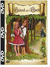 Hänsel und Gretel (1954), Jakob Ludwig Carl Grimm, Wilhelm Carl Grimm