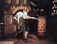 Hänsel und Gretel (1954) - Produktdetailbild 2