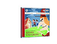 Hänsel und Gretel, CD - Produktdetailbild 1