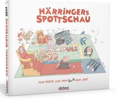 Härringers Spottschau - Christoph Härringer |