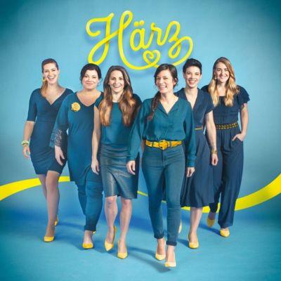 Härz - Härz (CD)