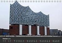 Hafen Hamburg 2019 (Tischkalender 2019 DIN A5 quer) - Produktdetailbild 10