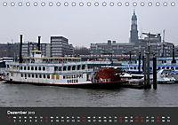 Hafen Hamburg 2019 (Tischkalender 2019 DIN A5 quer) - Produktdetailbild 12