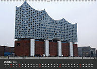 Hafen Hamburg 2019 (Wandkalender 2019 DIN A2 quer) - Produktdetailbild 10