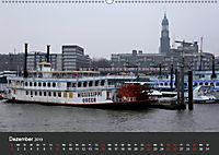 Hafen Hamburg 2019 (Wandkalender 2019 DIN A2 quer) - Produktdetailbild 12