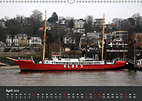 Hafen Hamburg 2019 (Wandkalender 2019 DIN A3 quer) - Produktdetailbild 4