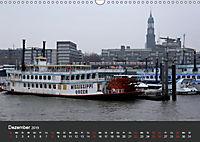 Hafen Hamburg 2019 (Wandkalender 2019 DIN A3 quer) - Produktdetailbild 12
