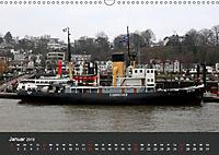 Hafen Hamburg 2019 (Wandkalender 2019 DIN A3 quer) - Produktdetailbild 1