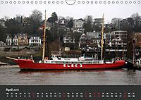 Hafen Hamburg 2019 (Wandkalender 2019 DIN A4 quer) - Produktdetailbild 4