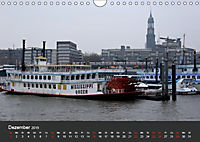 Hafen Hamburg 2019 (Wandkalender 2019 DIN A4 quer) - Produktdetailbild 12