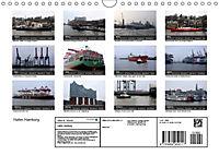Hafen Hamburg 2019 (Wandkalender 2019 DIN A4 quer) - Produktdetailbild 13