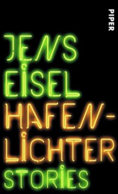 Hafenlichter, Jens Eisel