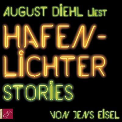 Hafenlichter, 2 Audio-CDs, Jens Eisel
