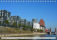 Hafenrundfahrt Duisburg (Tischkalender 2019 DIN A5 quer) - Produktdetailbild 2