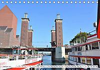 Hafenrundfahrt Duisburg (Tischkalender 2019 DIN A5 quer) - Produktdetailbild 1