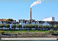 Hafenrundfahrt Duisburg (Tischkalender 2019 DIN A5 quer) - Produktdetailbild 5