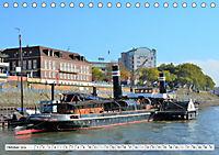 Hafenrundfahrt Duisburg (Tischkalender 2019 DIN A5 quer) - Produktdetailbild 10