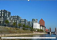 Hafenrundfahrt Duisburg (Wandkalender 2019 DIN A2 quer) - Produktdetailbild 2