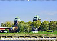 Hafenrundfahrt Duisburg (Wandkalender 2019 DIN A2 quer) - Produktdetailbild 8