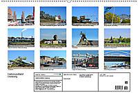 Hafenrundfahrt Duisburg (Wandkalender 2019 DIN A2 quer) - Produktdetailbild 13