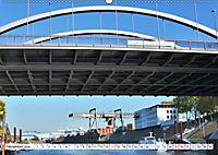Hafenrundfahrt Duisburg (Wandkalender 2019 DIN A2 quer) - Produktdetailbild 12