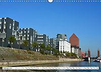 Hafenrundfahrt Duisburg (Wandkalender 2019 DIN A3 quer) - Produktdetailbild 2