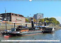 Hafenrundfahrt Duisburg (Wandkalender 2019 DIN A3 quer) - Produktdetailbild 10