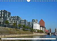 Hafenrundfahrt Duisburg (Wandkalender 2019 DIN A4 quer) - Produktdetailbild 2