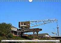 Hafenrundfahrt Duisburg (Wandkalender 2019 DIN A4 quer) - Produktdetailbild 3