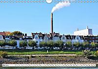 Hafenrundfahrt Duisburg (Wandkalender 2019 DIN A4 quer) - Produktdetailbild 5