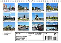 Hafenrundfahrt Duisburg (Wandkalender 2019 DIN A4 quer) - Produktdetailbild 13