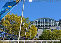 Hafenrundfahrt Duisburg (Wandkalender 2019 DIN A4 quer) - Produktdetailbild 4