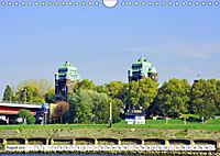 Hafenrundfahrt Duisburg (Wandkalender 2019 DIN A4 quer) - Produktdetailbild 8