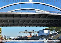 Hafenrundfahrt Duisburg (Wandkalender 2019 DIN A4 quer) - Produktdetailbild 12