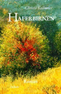 Haferbirnen, Christa Kollmeier