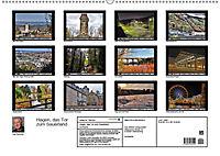 Hagen, das Tor zum Sauerland (Wandkalender 2019 DIN A2 quer) - Produktdetailbild 13