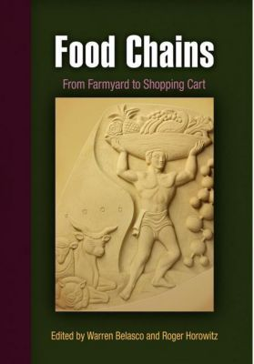 Hagley Perspectives on Business and Culture: Food Chains