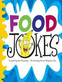 Hah-larious Joke: Food Jokes, Pam Rosenberg