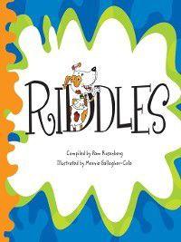 Hah-larious Joke: Riddles, Pam Rosenberg
